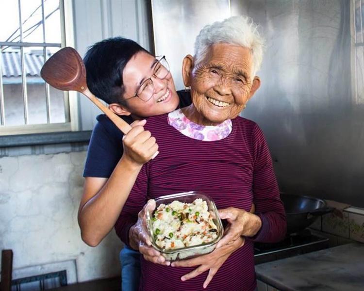 劉張秀終年終年86歲。