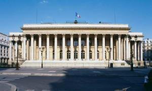 英國假期休市 巴黎CAC早段微跌0.02%
