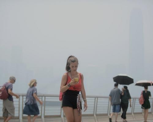 「楊柳」料明日生成 本周後期影響華南沿岸