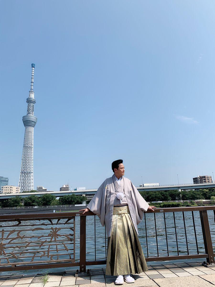 傑仔唔肯公開去日本邊度沖涼,所以出浴照欠奉。