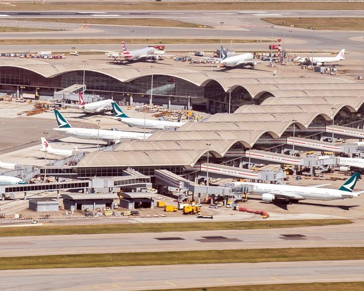 警方指今年首6個月錄得328宗機場罪案較去年同期少15宗。