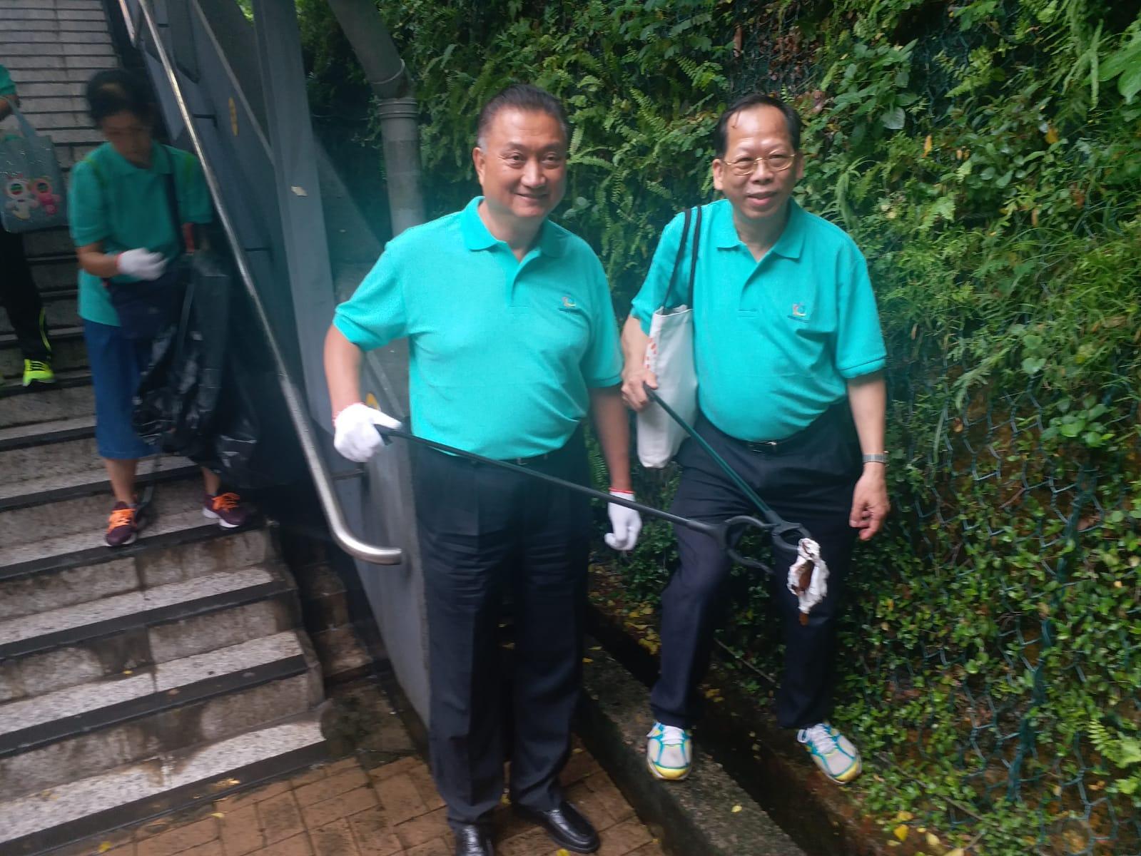 九龍東最少14個「三不管」衛生黑點 區議員轉交政府冀處理