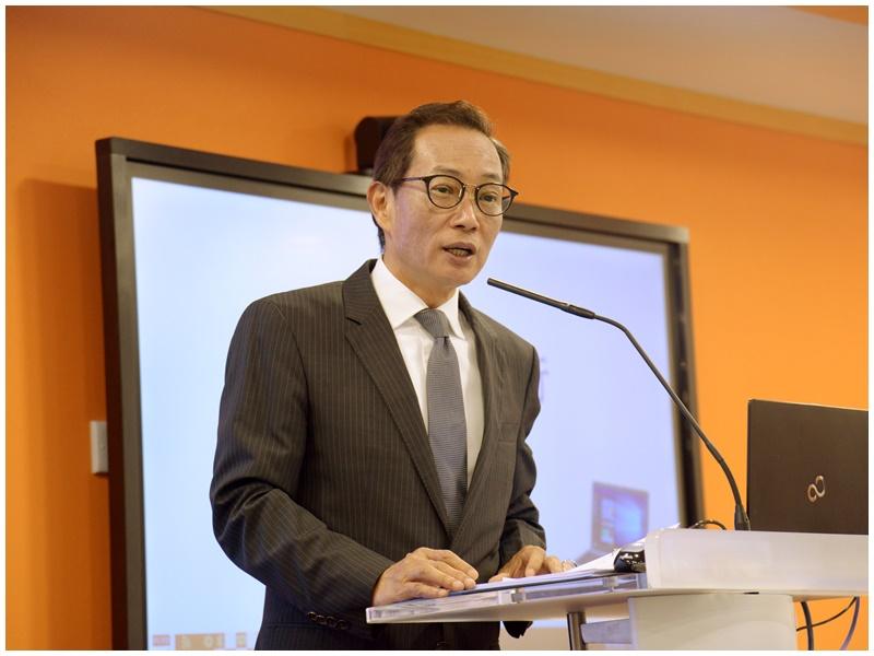 黃繼兒指選舉事務處違反《私隱條例》。資料圖片