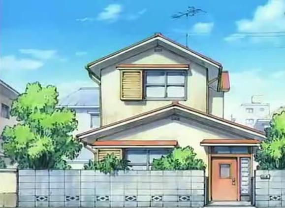 大雄家的房價最高。網圖
