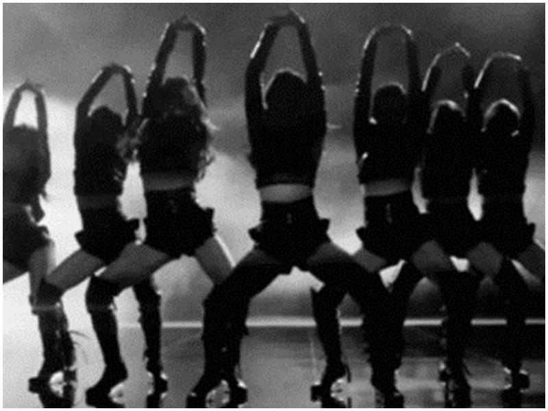 被誘騙韓國出道,巴西7韓迷女被逼賣淫。網圖