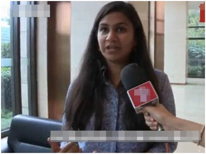 印度女生上海遇「黃牛黨」,機場到酒店竟收750元。網圖