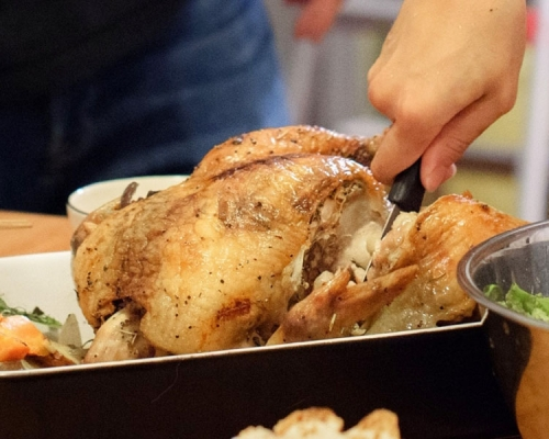 牛津研究:雞肉恐增3種癌風險 醫生:勿過慮