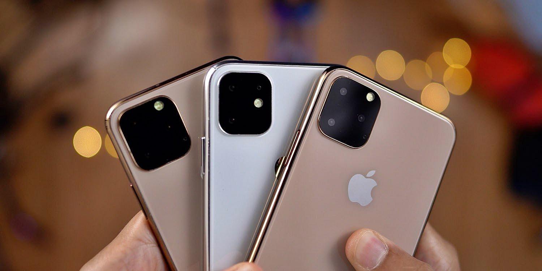 新iPhone登場 先達店未收預訂
