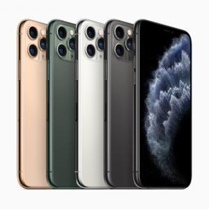 【蘋概系】造好 蘋果推三款新iPhone