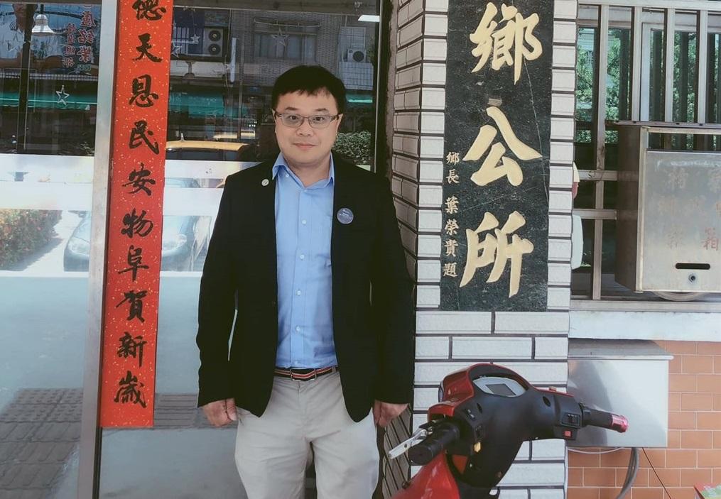 李孟居遭大陸政府以國家安全為由逮捕。網上圖片