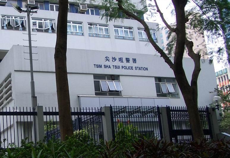 兩名男女涉酒店房間製毒被捕。資料圖片