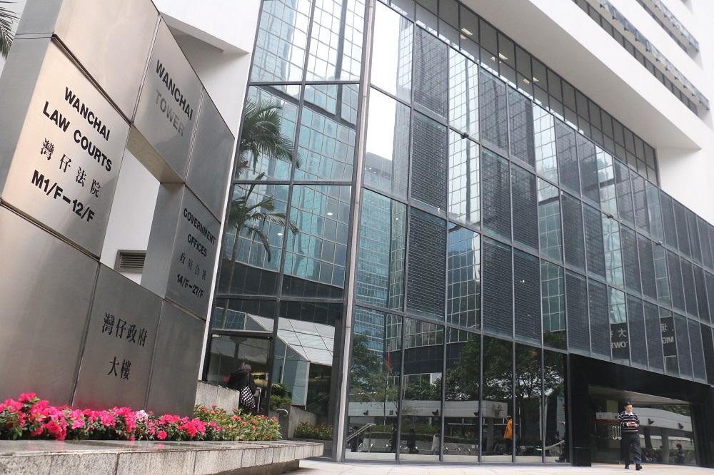 三人今在區域法院否認一項串謀欺詐罪。