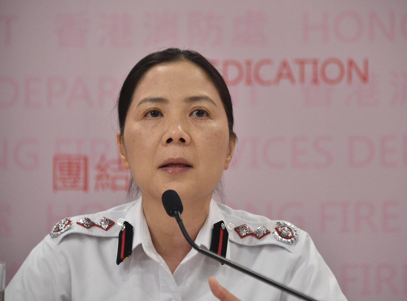 【修例風波】副救護總長承認:警方曾多於一次稱現場無傷者