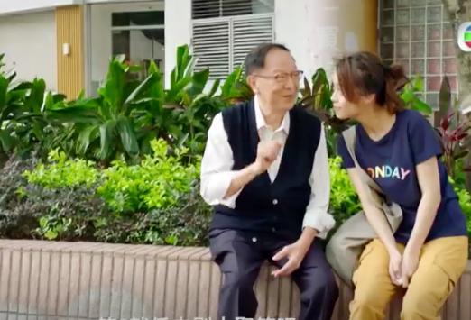 鍾景輝自言會出席《牛下》宣傳。