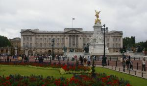 【歐洲經濟】英商會降英國今明年經濟增長預測