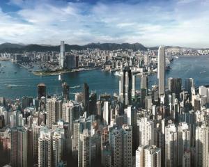 【修例風波】摩通:部分外資考慮撤走香港業務