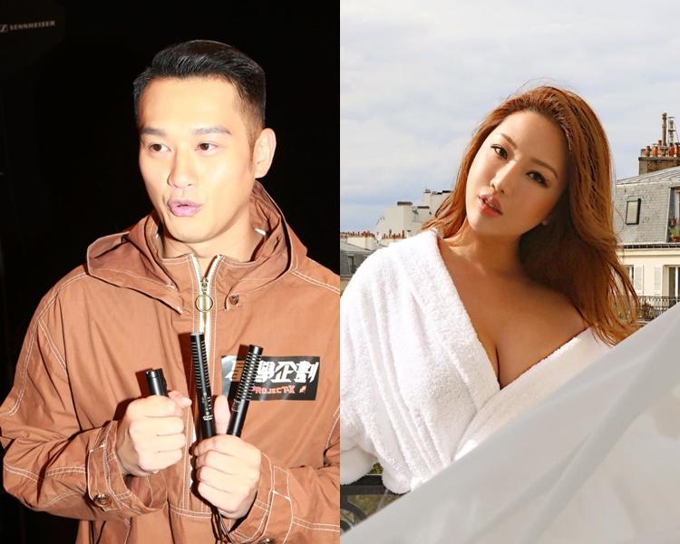 吳浩康自言已到適婚年齡,故望跟崔碧珈以結婚為前提。