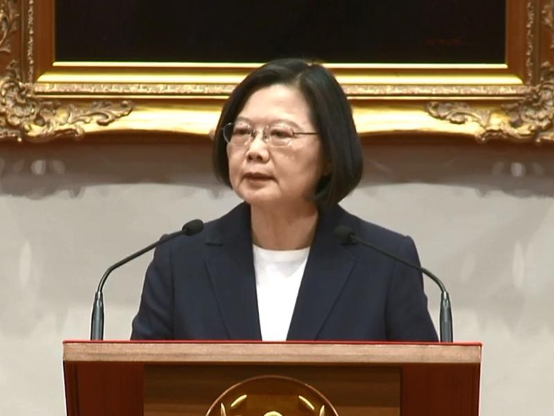 台灣在南太平洋最大友邦所羅門群島,決定跟有36年邦交的台灣斷交。網圖
