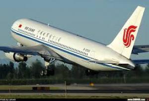 【753】國航8月旅客周轉量按年升6.1%