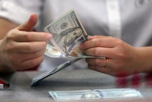 【即時匯價】美元兌瑞郎0.992 跌0.1%