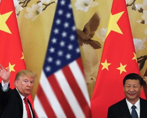 中美副部級貿易官員周五會面 美商會:美方尋求真正協議