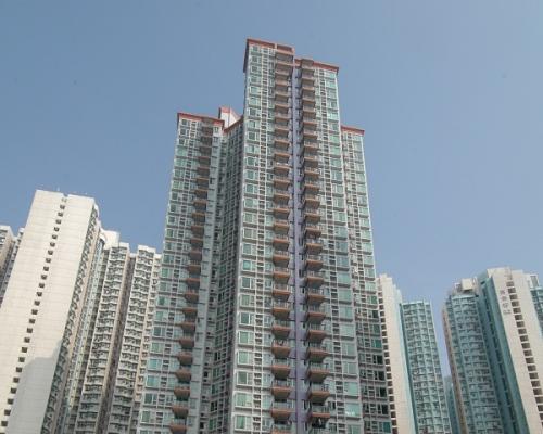 倚嶺南庭高層月租1.25萬