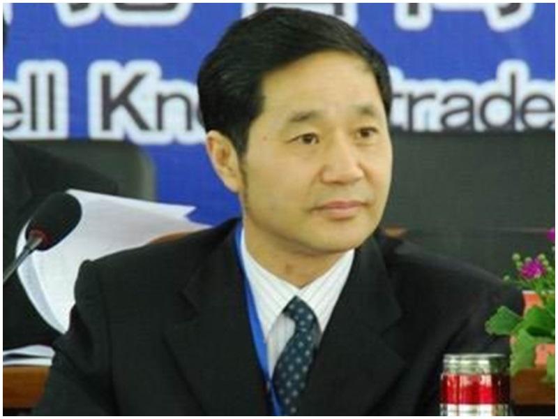 貴州茅台集團相繼有高層墮馬,劉自力被指涉嫌受賄和大搞權色交易。網圖