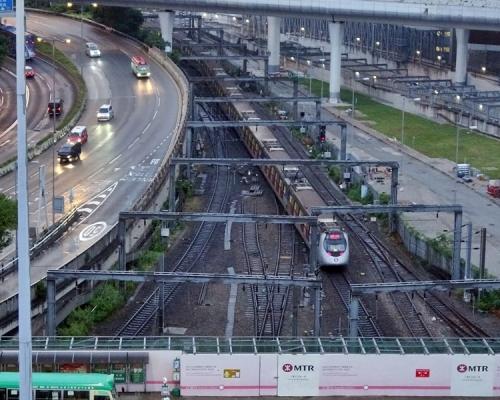 【港鐵出軌】東鐵線紅磡至旺角東站恢復通車 服務維持7分鐘一班