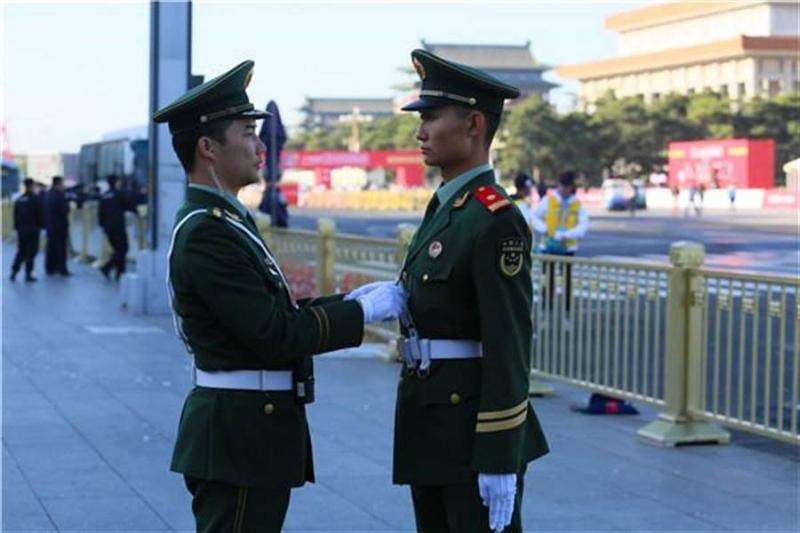 北京市本周五起禁止無人機等儀器飛行,違者將嚴厲查處。(網圖)
