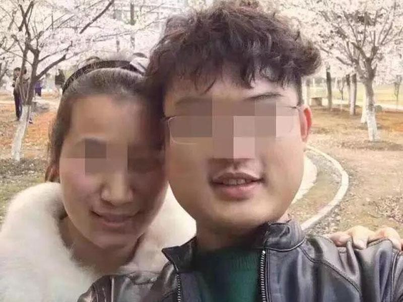 女子阻丈夫酒駕被掟碎手機,離奇墮河身亡。 當地警方指具體死因正在調查,尋短見的可能性最大。(網圖)