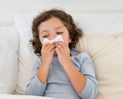 【健康Talk】3大穴位治鼻敏感 按一按呼吸舒暢