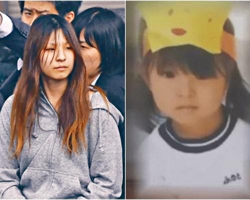 日本女童遭繼父虐待慘死 母判囚8年庭上痛哭:我想死