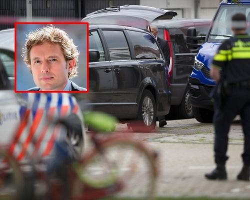 荷蘭一日兩宗槍殺案 黑幫案律師被轟斃