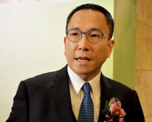 福建社團聯會澄清無參與「清潔香港」或「守護機場」 報警追查造謠者