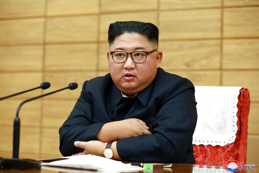 北韓正在開發一種加密貨幣,以求規避嚴厲的國際制裁及繞過由美國主導的全球金融體系。 AP