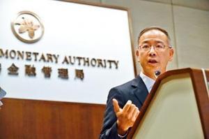余偉文接任按證公司副主席 李令翔暫兼任年金公司總裁