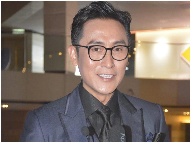 馬德鐘透露下月將開拍無綫新劇。