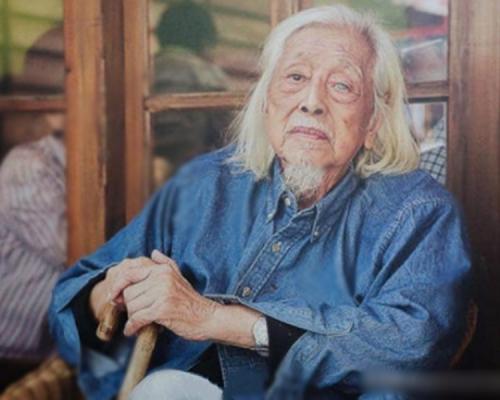 「台獨教父」史明去世 終年103歲