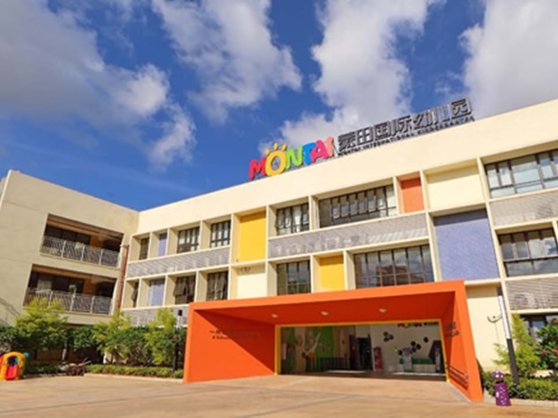 東莞幼稚園爆出疑食物中毒,致168名幼童送院70名留醫。網圖