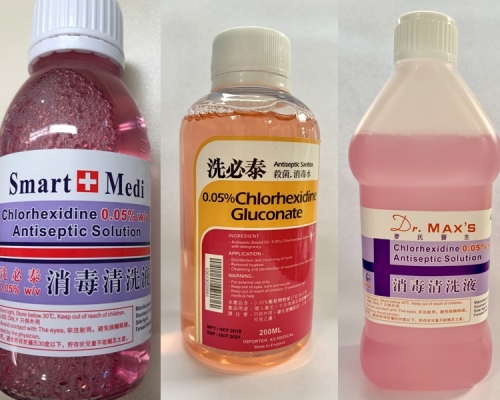 184名病人感染洋蔥伯克氏菌 現共6款消毒產品正回收