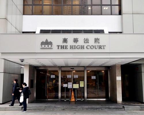 涉用加料葡萄汁迷姦女網友 伊院男護士認罪還押候判