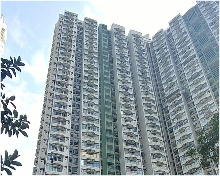 當局正研究措施,希望方便市民購買現有「租置」屋邨內的出租單位,當中包括位於屯門的良景邨。資料圖片