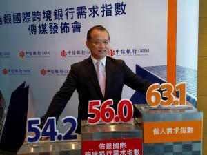 信銀國際:有資金流出香港 規模不大但值得關注