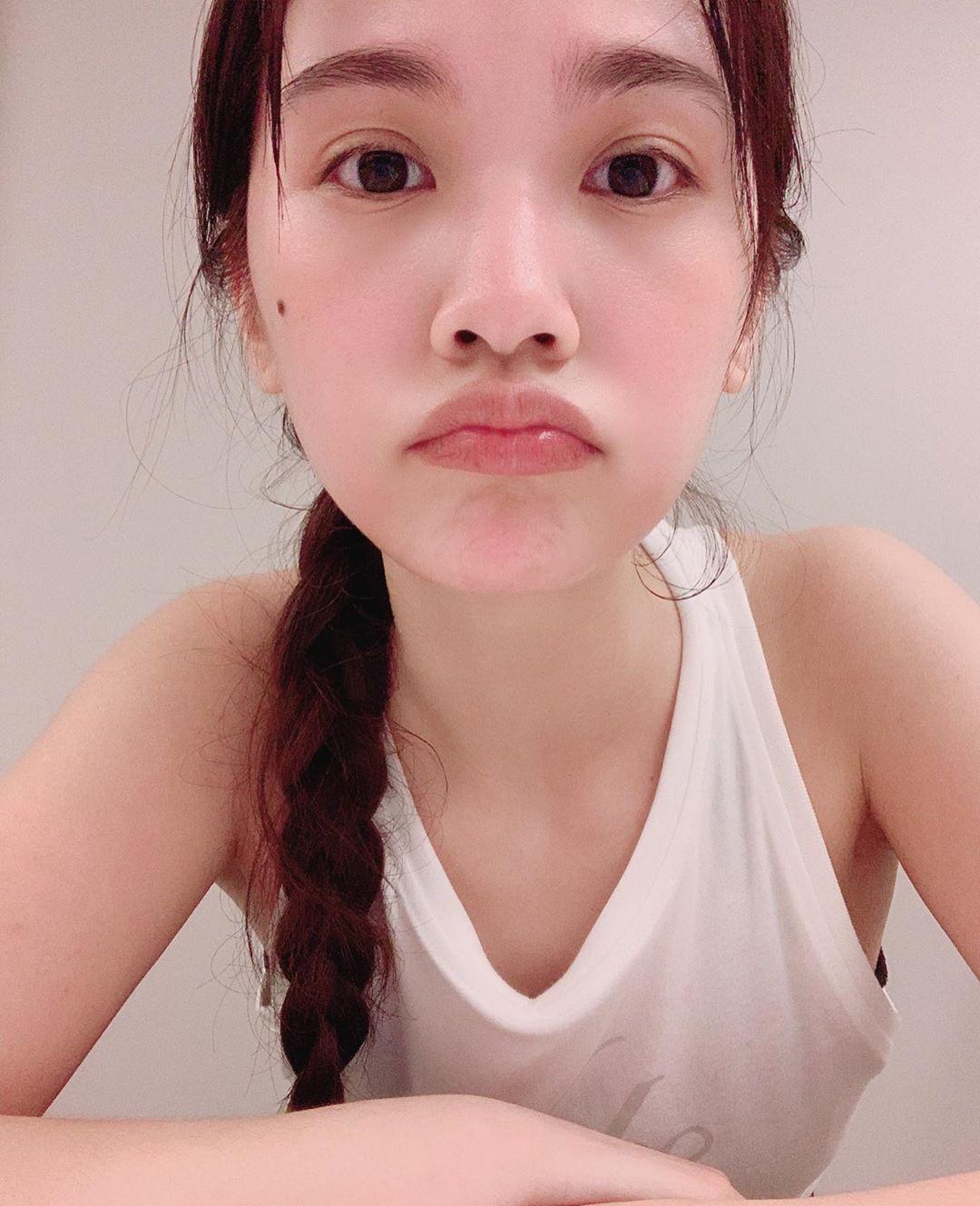 楊丞琳IG