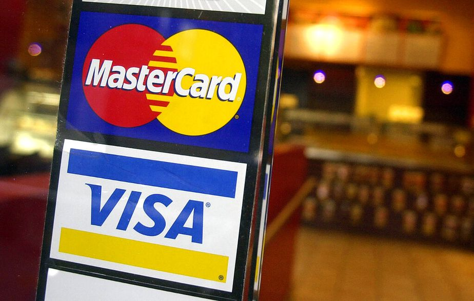 信用卡公司Visa、万事达卡(MaserCard)宣布退出Libra的研究计画。