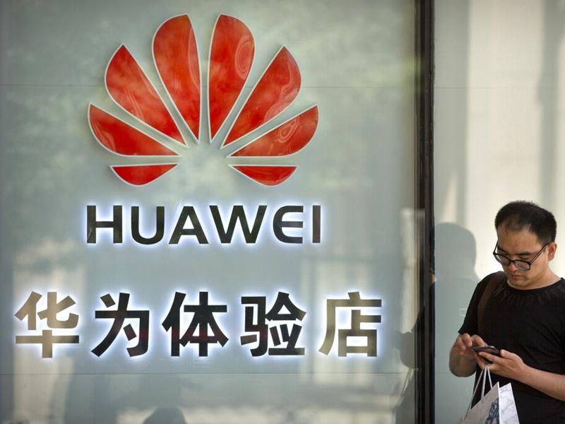 傳17日推新手機搭載鴻蒙系統,華為否認。AP