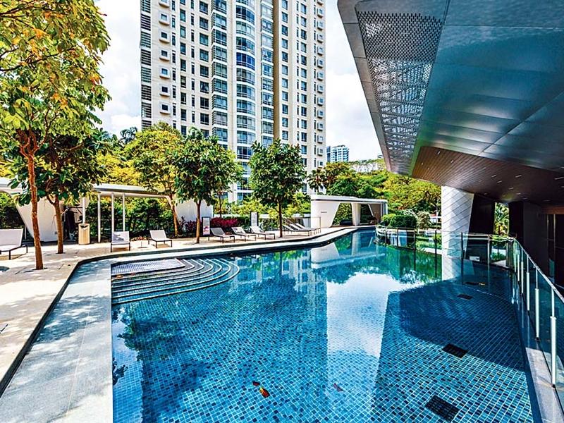 更多香港人將熱錢轉移投資東南亞的房地產市場。