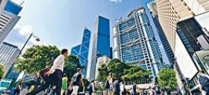 穆迪:香港銀資產質素轉差 料盈利受壓