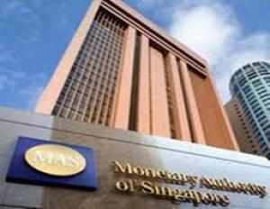 新加坡金管局加強與人行中證監合作