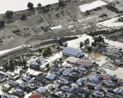 【海貝思襲日】增至67死212人受傷19人失蹤